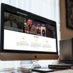 Purple Fish Creative - Fourth Ward Productions Website